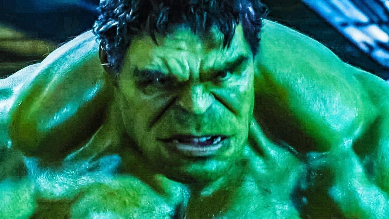 """62722 Фильм """"Мстители 4: Финал"""" (2019) - Русский трейлер 4 """"Сделаем, что обещали"""""""