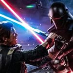 """62821 Игра """"Star Wars Jedi: Fallen Order"""" (2019) - Русский трейлер (E3 2019)"""