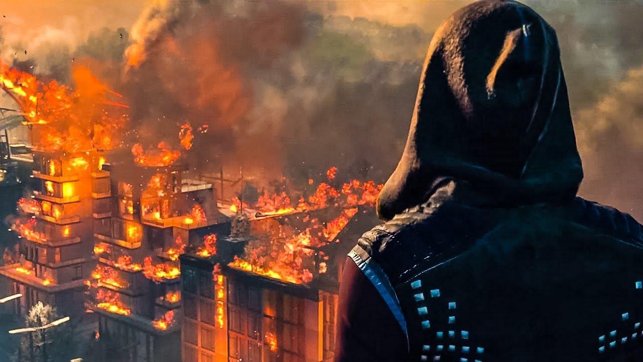 "62867 Игра ""Dying Light 2"" (2020) - Русский трейлер (E3 2019)"