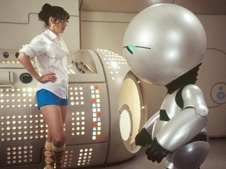 62788 Через тернии к звездам: 10 фильмов о космических путешествиях Брэда Питта, Мэттю Макконахи, робота ВАЛЛ-И и других