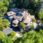 62816 Экскурсия по новому особняку Селены Гомес стоимостью в 5 миллионов долларов