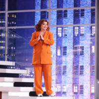62672 «Еще не возраст!»: помолодевшая Елена Степаненко ищет жениха в новом шоу