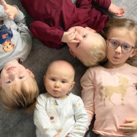 62670 Хилария Болдуин, пережившая два выкидыша за год, беременна пятым ребенком
