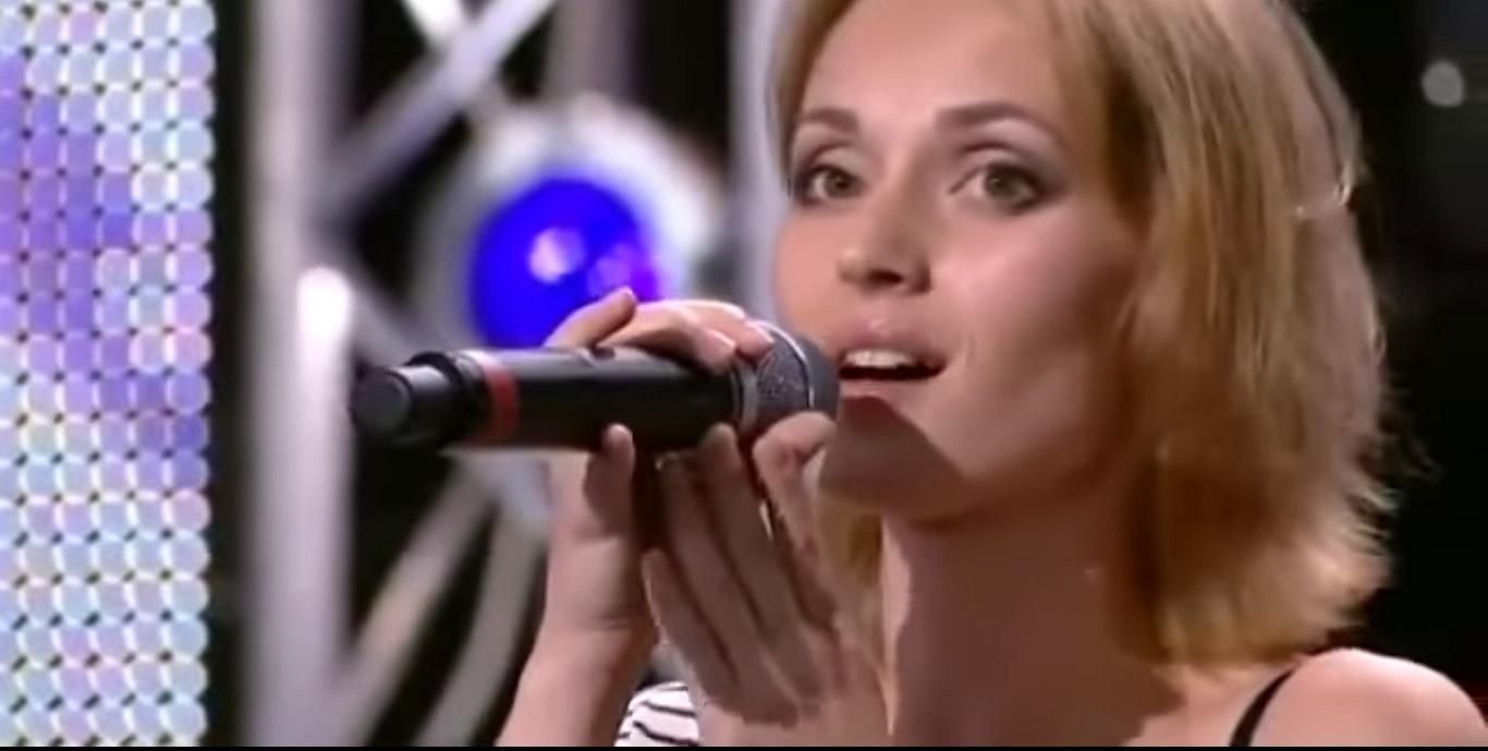 62521 Как сложилась судьба Аиды Николайчук, победительницы «Х-фактора», которая спела «Колыбельную»?