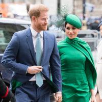 62498 Конец эпохи: каким было нахождение принца Гарри и Меган Маркл в королевской семье