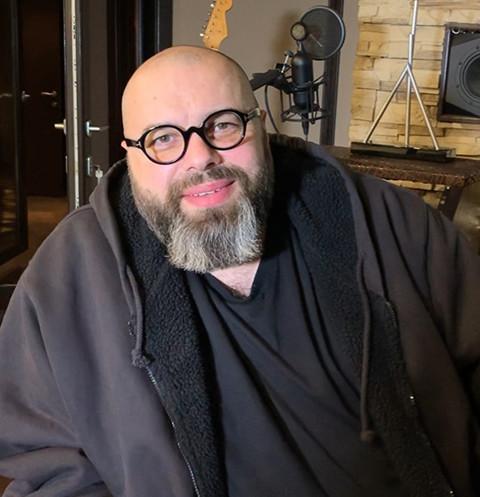 63166 Максим Фадеев похудел на 90 килограммов