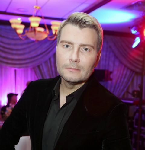 62631 Николай Басков: «На празднике Аллы Крутой Лещенко плохо себя чувствовал»