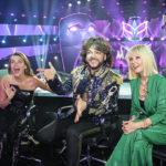 63182 Останется ли Тодоренко в «Маске», и будет ли второй сезон шоу