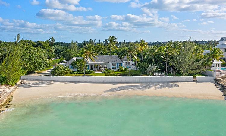 63023 По стопам принцессы Дианы: экскурсия по домику на Багамах, в котором она останавливалась с Гарри и Уильямом