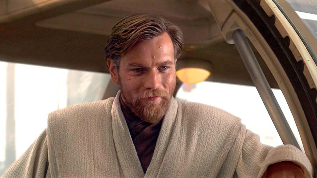 62701 Сериал про Оби-Вана Кеноби отложен на год
