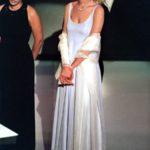 63161 Уме Турман - 50 лет: 25 самых стильных образов актрисы