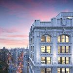 """63170 В гостях у миллиардера Джеффа Безоса: экскурсия по его новым """"апартаментам для городских романтиков"""" на Манхэттене"""