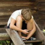 63088 В Красноярском крае подросток зарезал младшего брата из-за игры на телефоне
