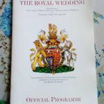 63177 Взгляд в прошлое: как выглядела свадебная программа Кейт Миддлтон и принца Уильяма