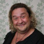 62792 Юморист «Кривого зеркала» Александр Морозов едва не умер от потери крови