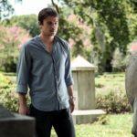 """63206 5 причин посмотреть новый загадочный сериал с Джошем Хартнеттом """"Потерянный рай"""""""