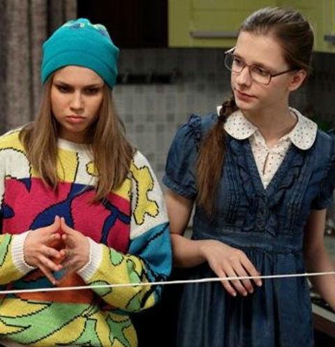 63577 Актрисы из «Папиных дочек» рассказали о причинах закрытия сериала