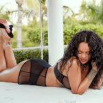63212 Без тени смущения: Рианна снялась в провокационной рекламной кампании