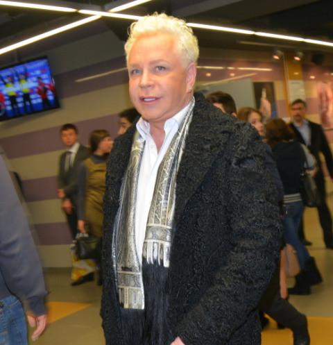 63544 Борис Моисеев рассказал, на что живет после ухода с большой сцены