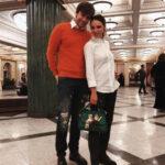 63442 Бывшая невеста Ивана Жидкова объяснила, почему не дает ему видеться с ребенком