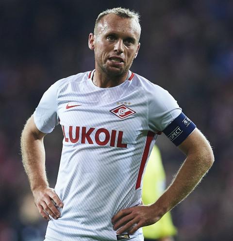 63605 Денис Глушаков может вернуться в «Спартак»