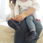 63532 Девочку, прожившую пять лет в перинатальном центре, забрали в новую семью