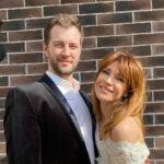 63452 Екатерина Волкова: «Когда закончится карантин, мы обязательно устроим свадьбу»