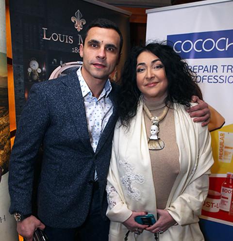 63474 Экс-супруг Лолиты Дмитрий Иванов попал в больницу с тяжелыми травмами