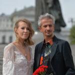 63571 Константин Богомолов: «Батюшка, который венчал нас, сказал: «Ну и получили мы потом»