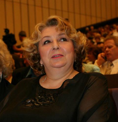 63595 Максим Траньков: «Комментировать соревнования с Татьяной Тарасовой сложно»