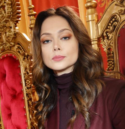 63428 Настасья Самбурская подала в суд на Виктора Дробыша