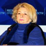 63375 Татьяна Тарасова: «В олимпийскую команду Загитова не вернется»