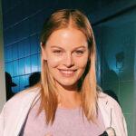 63385 Звезда сериала «Полицейский с Рублевки» Анастасия Стежко озвучила имя дочери
