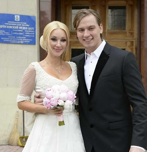 63719 7 лет спустя: как выглядела Лера Кудрявцева в день свадьбы