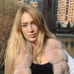 63725 Алена Ашмарина ждет третьего ребенка