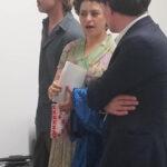 63979 Алия Шокат, которой приписывают роман с Брэдом Питтом, впервые прокомментировала их отношения