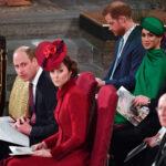 63721 Графиня Софи прокомментировала отделение Меган Маркл и принца Гарри от королевской семьи