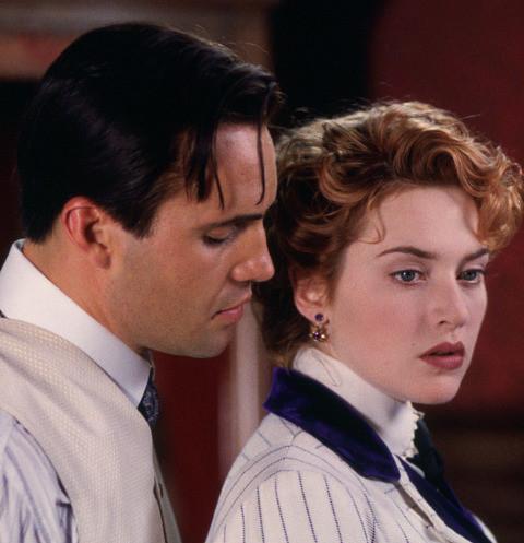 63760 Лысый и дряблый: во что превратился актер, сыгравший богатого жениха Роуз в «Титанике»