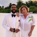 63897 Мама Тимати высказалась по поводу отписки от Решетовой в Instagram