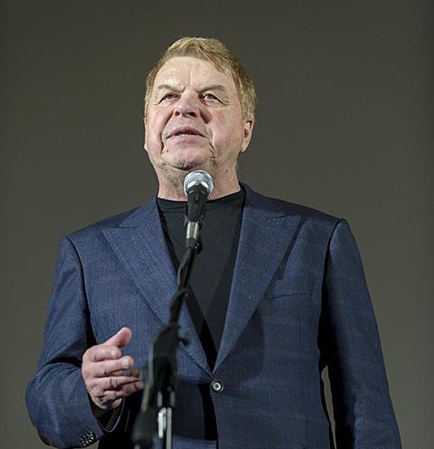 63681 Скончался Михаил Кокшенов