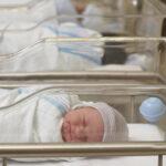 63923 В квартире на севере-востоке Москвы нашли пятерых брошенных младенцев