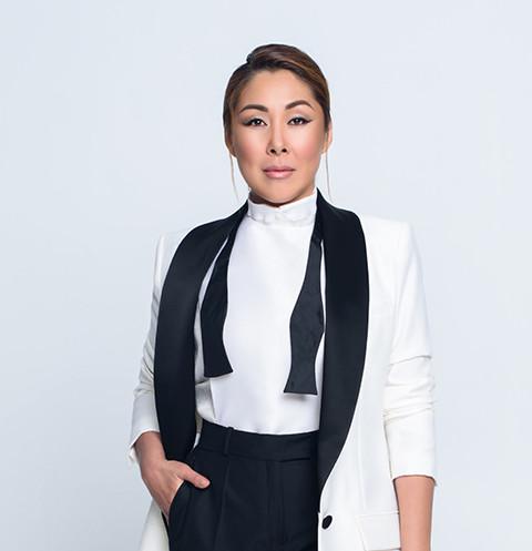64202 Анита Цой: «В критический момент поражение легких было 52%»