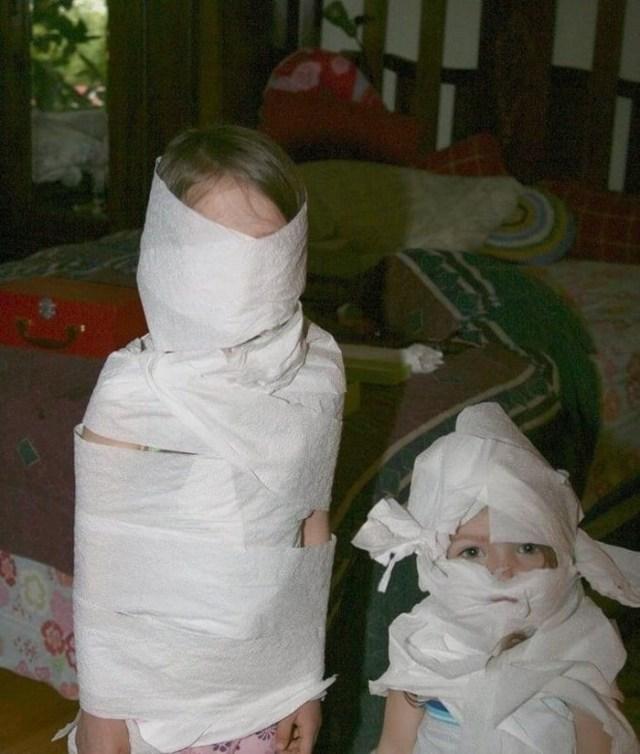 64095 Дети — настоящее чудо! Подборка снимков от родителей