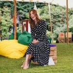 64206 Детское время: Кейт Миддлтон дебютировала с новым цветом волос на утреннем шоу BBC