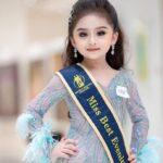 64411 Победительницу конкурса красоты без косметики невозможно узнать