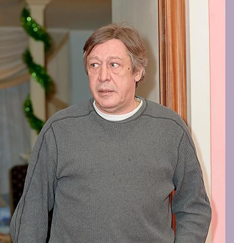 64170 Семья погибшего в ДТП потребовала у Михаила Ефремова 40 миллионов