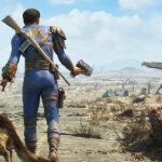 64085 Создатели «Мира Дикого Запада» экранизируют игру Fallout
