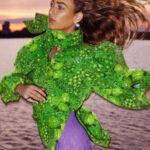 64417 Стиль fashion-инфлюенсеров: свободные отношения Эмили Синдлев с цветовым спектром и резонирующими принтами