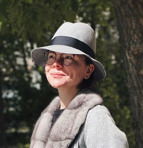 64146 Татьяна Брухунова: «Не хочу превращаться в наседку, которая не интересна даже своим детям»
