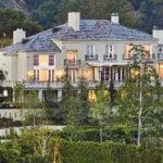 64079 В гостях у Илона Маска: экскурсия по его особняку за 29 миллионов долларов в Бель-Эйр